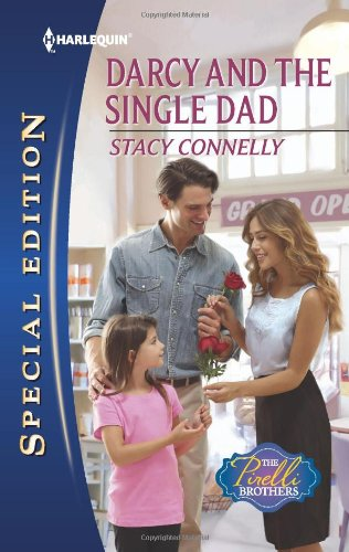 Image of Darcy and the Single Dad