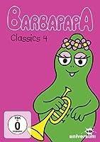 DVD Barbapapa Classics 04