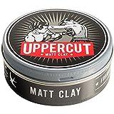 Uppercut Deluxe Men s Matt Clay Pomade - Pack of 3