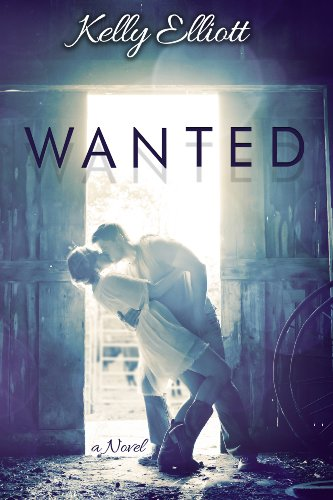 Wanted (Book 1 Wanted Series)