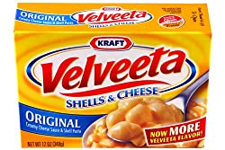 Kraft Velveeta Shells and Cheese 12oz
