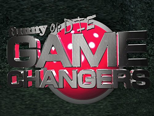 Gamechangers - Season 1