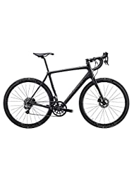 Cannondale Synapse Hi-Mod Black Inc. Disc 2015 Road Bike - 58cm *EX-DISPLAY*