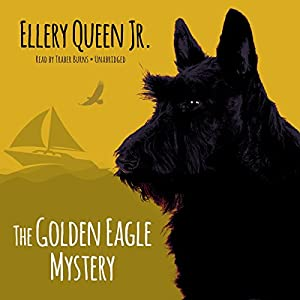 The Golden Eagle Mystery Audiobook