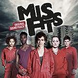 Misfits - Original Soundtrack