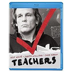 Teachers [Blu-ray]