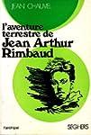 L'aventure terrestre de jean arthur r...