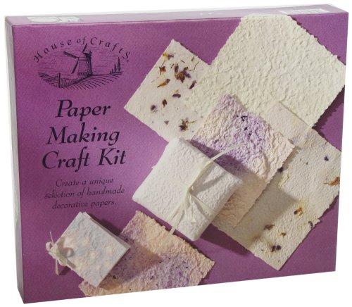 Kit di fabbricazione della carta