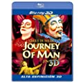 Cirque Du Soleil: Journey Of Man - 3D(Bd) [Blu-ray]