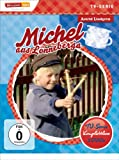 Astrid Lindgren: Michel aus Lönneberga - TV-Serie Komplettbox (TV-Edition, 3 Discs)