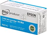 Epson Discproducer PP 100 (PJIC1 / C 13 S0 20447) - original - Inkcartridge cyan - 26ml