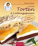Leichte Torten & Lieblingsspeisen in Thüringer Art