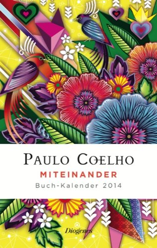 Buch-Kalender 2014 - Partnerlink