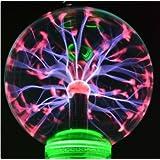 Onedayshop® Magic Plasma Light Electric Globe Static Ball Mood Lamp Party Lighting,Christmas gift