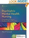 Psychiatric Mental Health Nursing: Co...