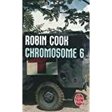 Chromosome 6par Robin Cook