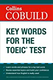 Steinberg Roberta and Brookes Ian Eds Collins COBUILD Key Words for the TOEIC Test