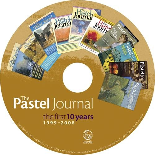 The Pastel Journal: The First 10 Years 19992008 Cd/Dvd
