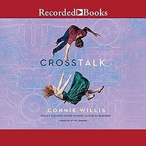 Crosstalk Hörbuch