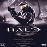 Image of Halo: Combat Evolved Anniversary Soundtrack