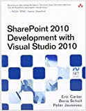 SharePoint 2010 Development with Visual Studio 2010 (Microsoft Windows Development Series)