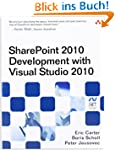 SharePoint 2010 Development with Visu...