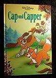 Cap und Capper. Kl.4°, Seiten nicht nummeriert. Durchgehend farb. illustriert, deutscher Text. Farbig illustr. OPpBd.- sauberes Exemplar. - ca 40 S. (pages)