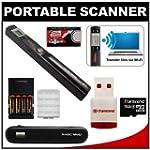 VuPoint Magic Wand Portable Photo & D...