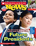 Scholastic News - Teachers ed - Grade 5-6