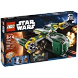 LEGO Star Wars Bounty Hunter Assault Gunship 7930