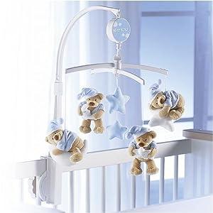 musik mobile baby angebote auf waterige. Black Bedroom Furniture Sets. Home Design Ideas