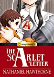 Image of Manga Classics: The Scarlet Letter Hardcover