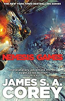 Nemesis Games: Provides the backstory we've all been craving