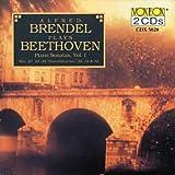 """BEETHOVEN:Piano Sonatas Vol. 1: Nos. 27/28/29 """"Hammerklavier""""/30/31/32"""