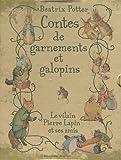 echange, troc Beatrix Potter - Contes de garnements et galopins : Le vilain Pierre Lapin et ses amis