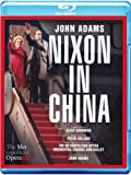 The Metropolitan Opera : John Adams- Nixon in China - DVD + Blu-Ray