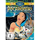 "Pocahontas - Eine indianische Legende (Special Collection)von ""Alan Menken"""