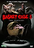 Basket Case 3 [DVD] [Import]