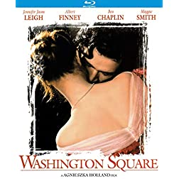 Washington Square [Blu-ray]