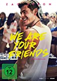 DVD Cover 'We Are Your Friends