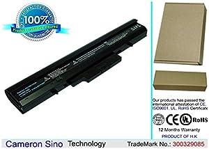 Batteria HP 510, 530, 2200 mAh