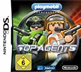 echange, troc Playmobil - Agents [import allemand]