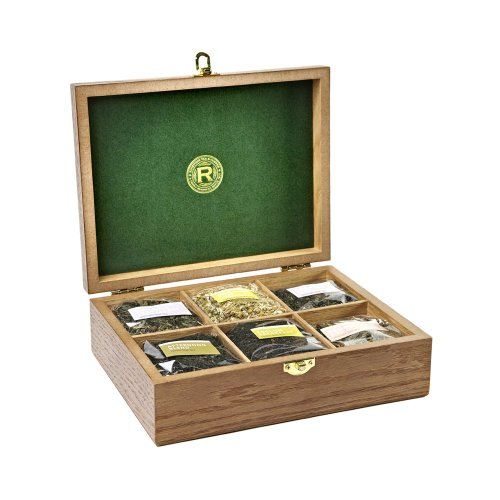 Ringtons Classic Tea Presentation Box
