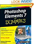 Photoshop Elements 7 for Dummies (For...