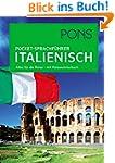 PONS Pocket-Sprachf�hrer Italienisch:...