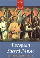 European Sacred Music - Vocal