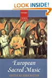Oxford Choral Classics: European Sacred Music