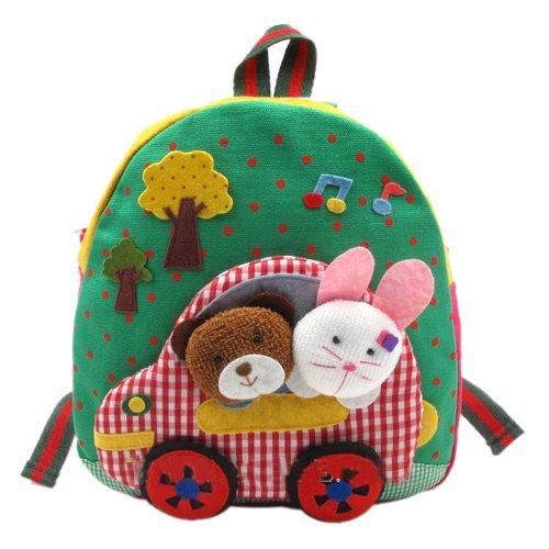 Cute Kawaii Baby Children's Backpack Bear and