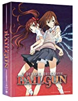 Toaru Kagaku No Railgun Certain Scientific 1 Pt 1 from Funimation Prod
