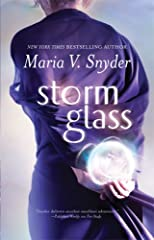 Storm Glass